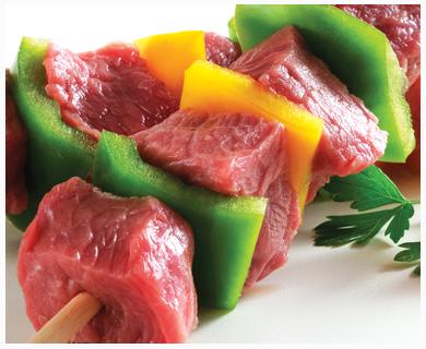 Excellent Meat Market