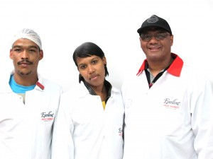 Kuilrivier managers